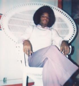 Vintage - Deanchair