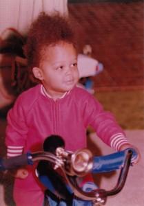 Picture - Brice bike